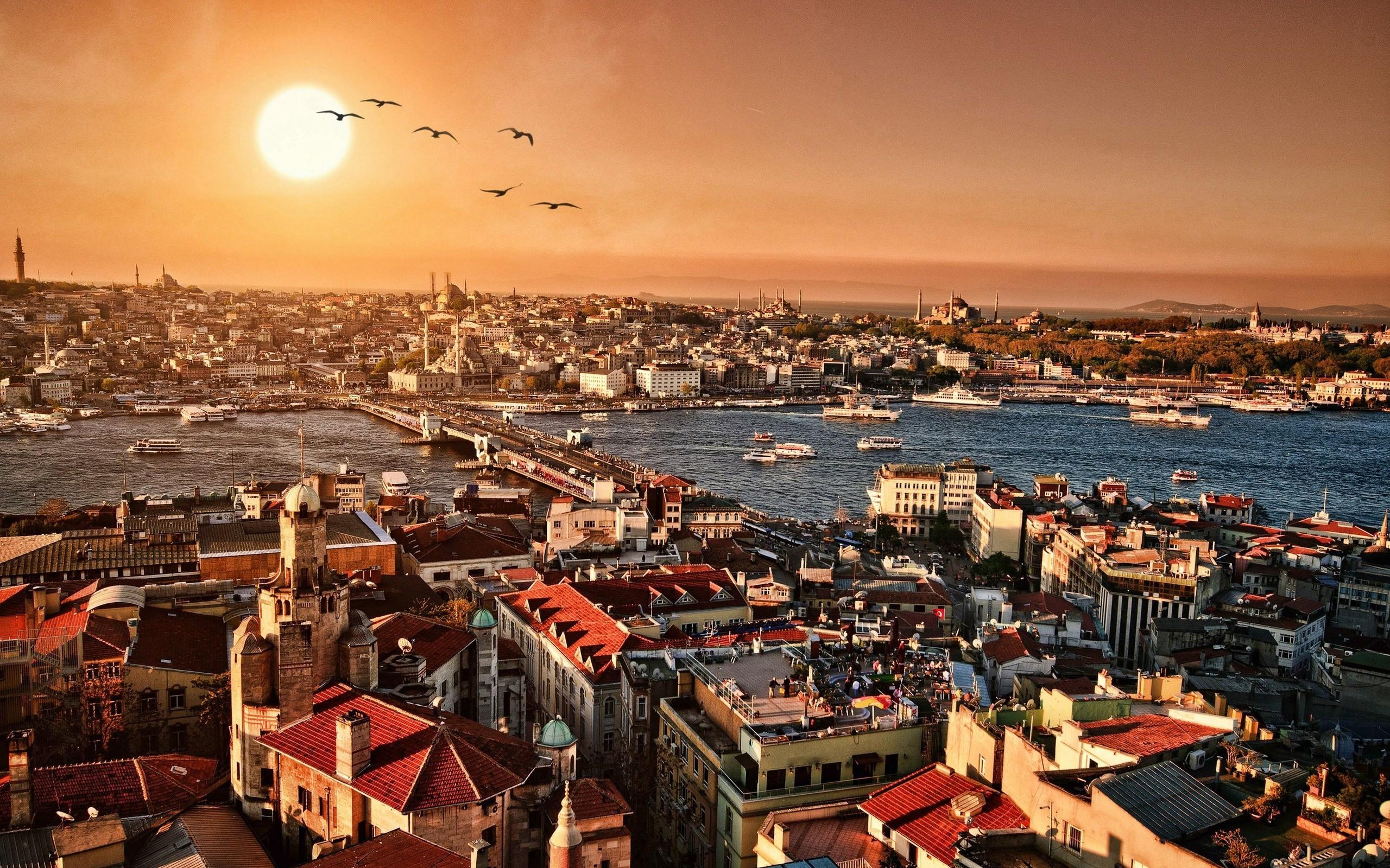 Egonomik.com İstanbul Resimleri