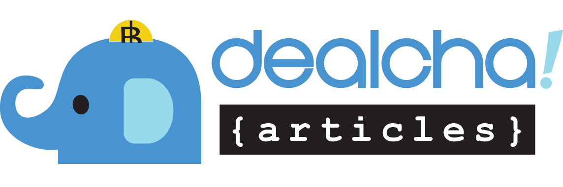 Dealcha Thailand's No. 1 Cashback Website