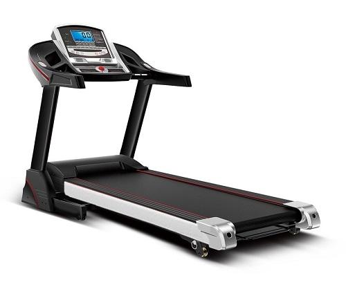 Bodygrand ลู่วิ่งไฟฟ้า 3 แรงม้า Treadmill รุ่น Panther