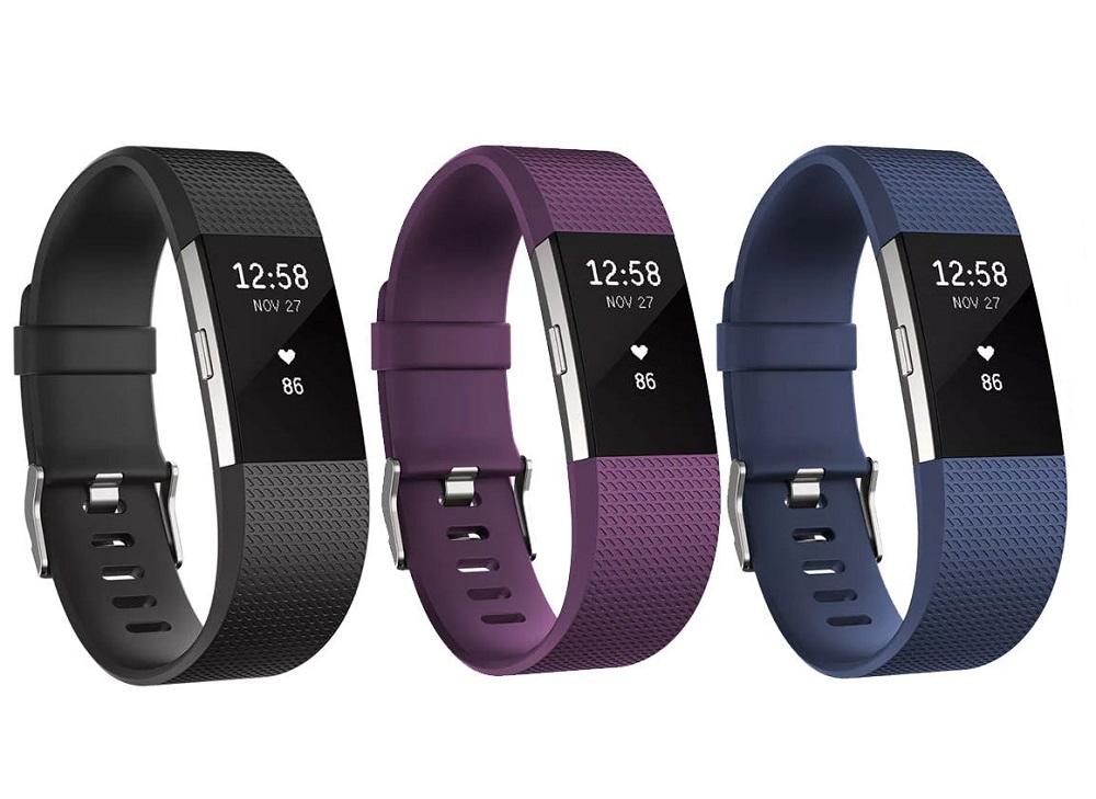 นาฬิกา Fitbit Charge 2