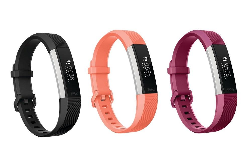 นาฬิกา Fitbit Alra HR
