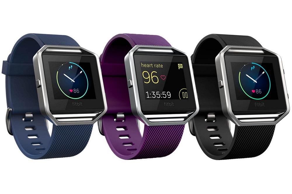 นาฬิกา Fitbit Blaze