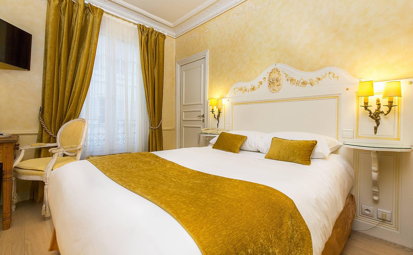 โรงแรม ปารีส