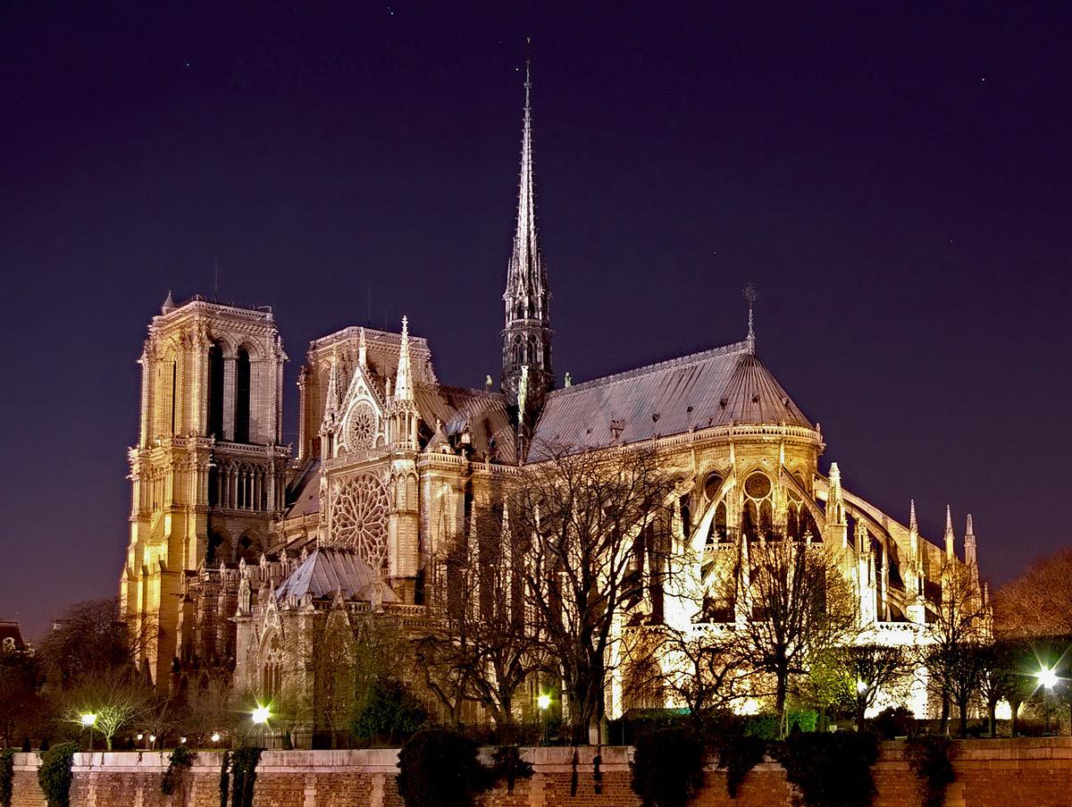 ที่เที่ยว ปารีส
