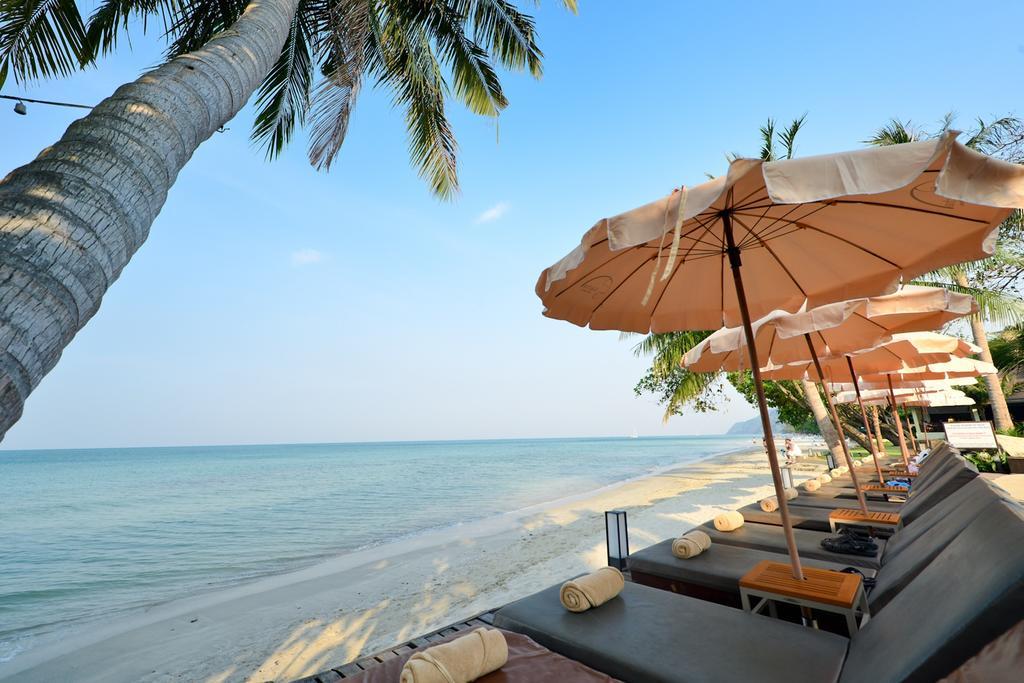 Kacha Resort & Spa Koh Chang โรงแรม คชา รีสอร์ท แอนด์ สปา เกาะช้าง