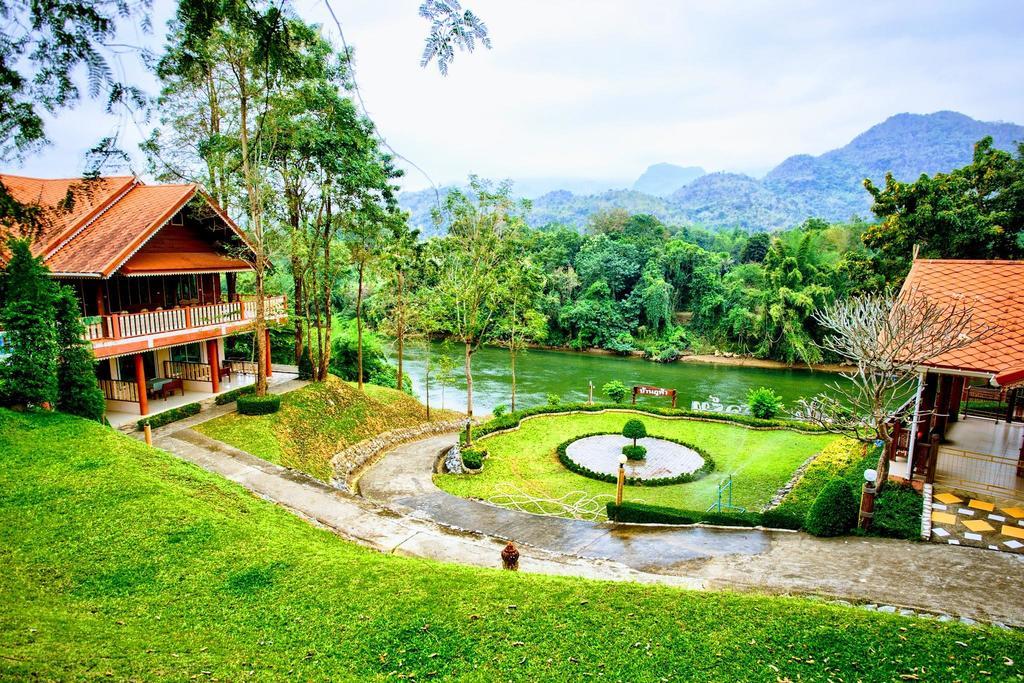 Baanpufa Resort บ้านภูฟ้า รีสอร์ท