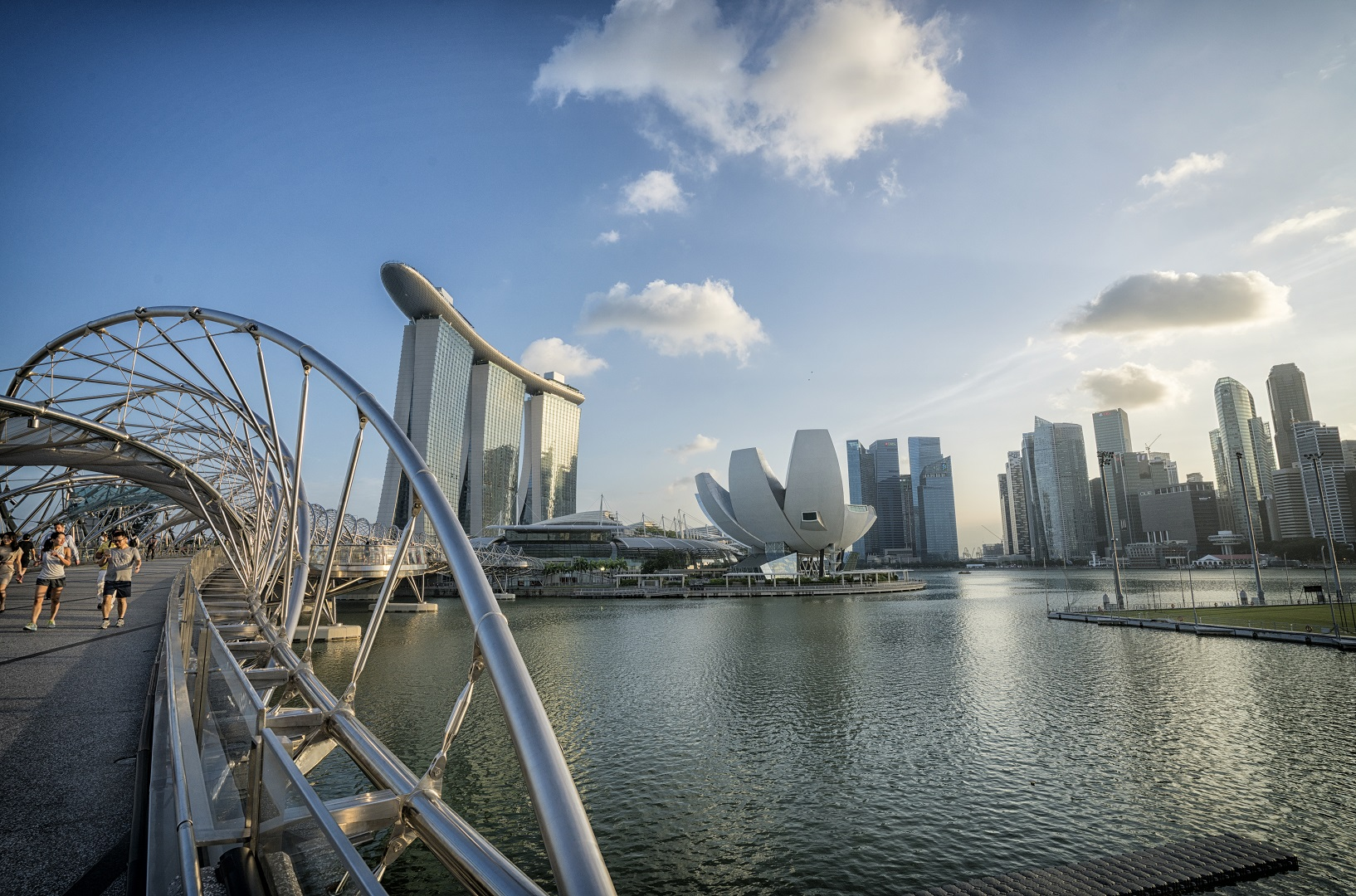 ที่เที่ยว สิงคโปร์ วันแม่