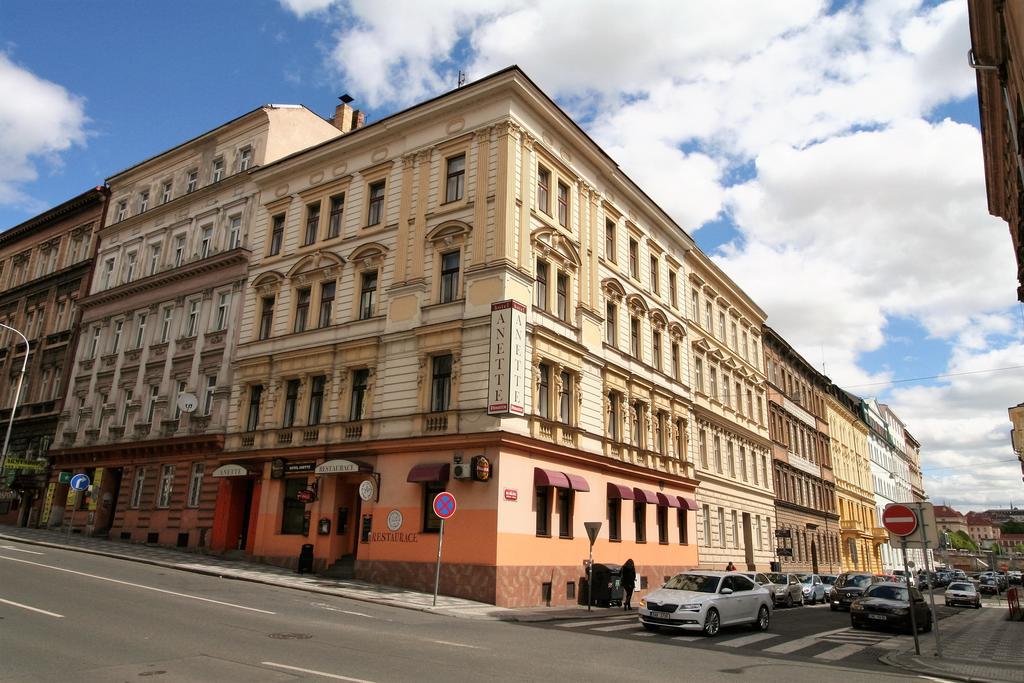 Hotel ANETTE โรงแรม เอเนต
