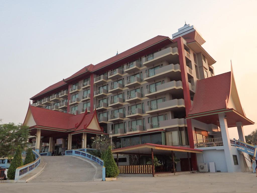 โรงแรม โต่บักเส็ง ริเวอร์ไซด์
