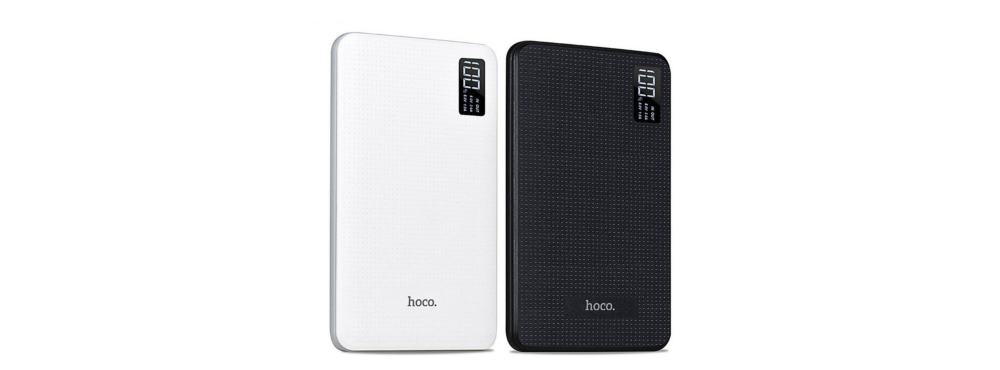 Power Bank Hoco รุ่น B24
