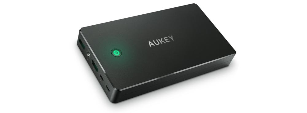 Power Bank Aukey