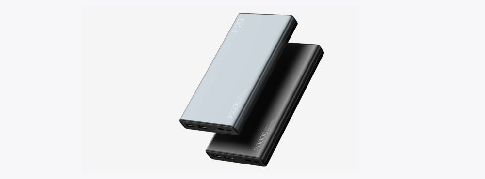 Power Bank Eloop รุ่น E29