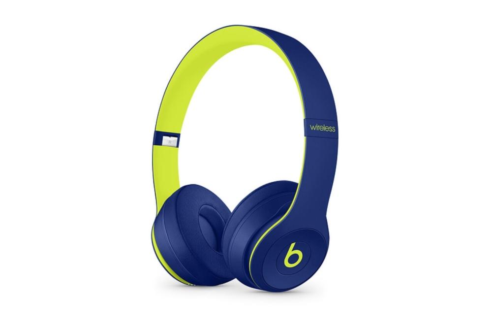 Beats Solo3 Wireless On-Ear Headphone