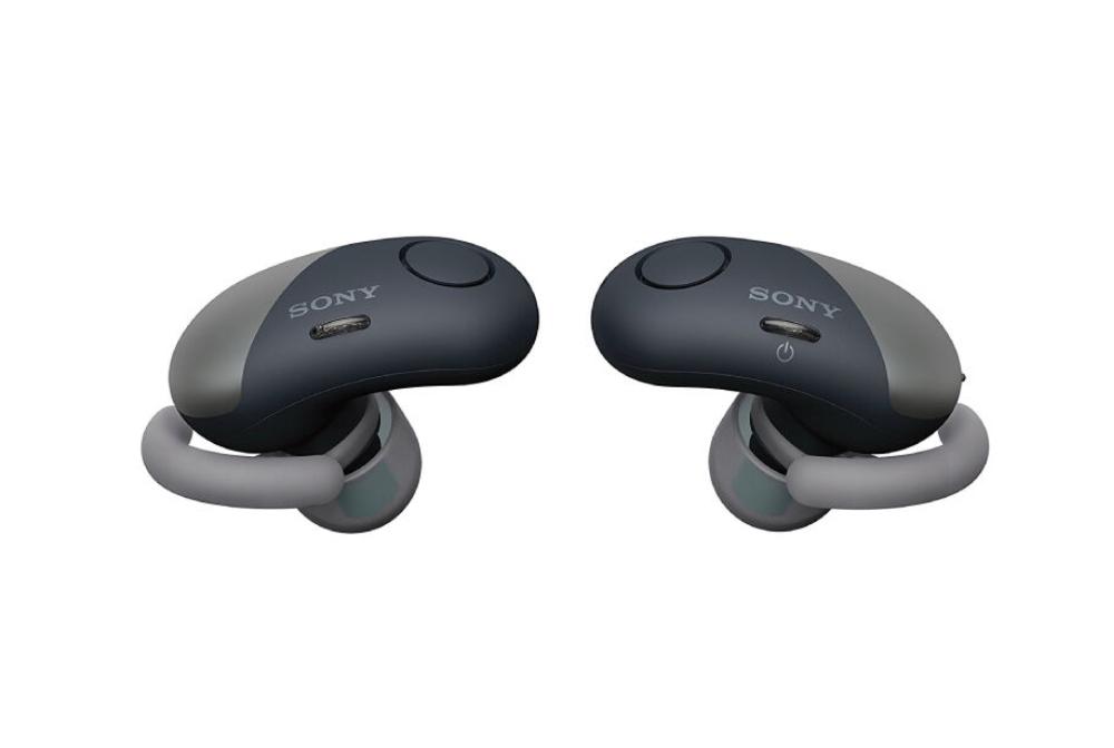 Sony WF-SP700N True Wireless