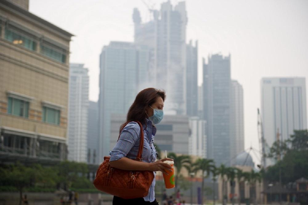 ป้องกัน ฝุ่นละออง PM 2.5