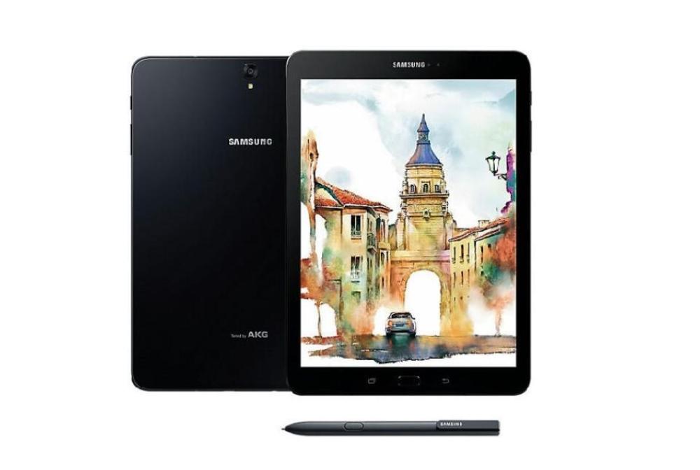 Galaxy Tab S3 ราคาพิเศษ