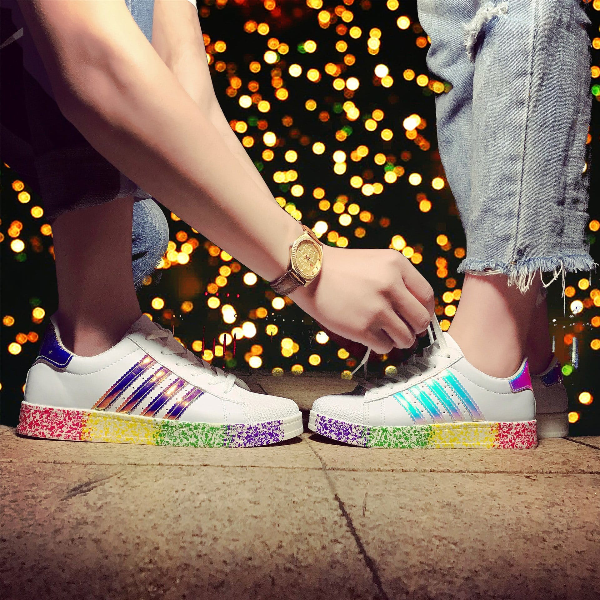 รองเท้าคู่