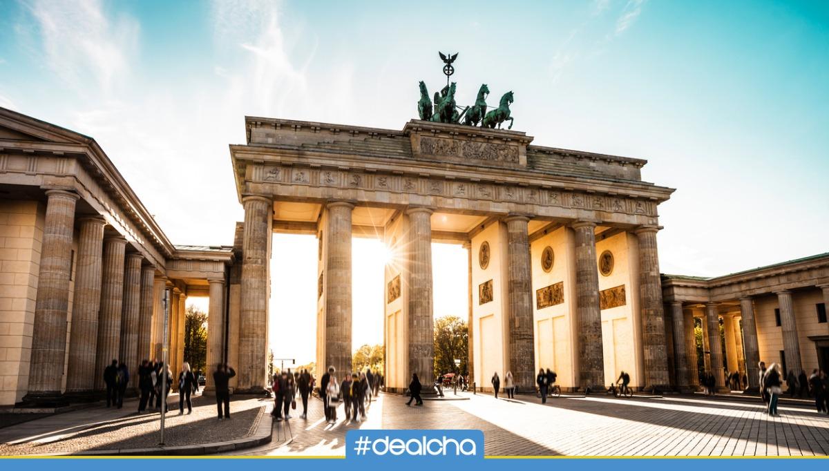 เที่ยวเยอรมัน