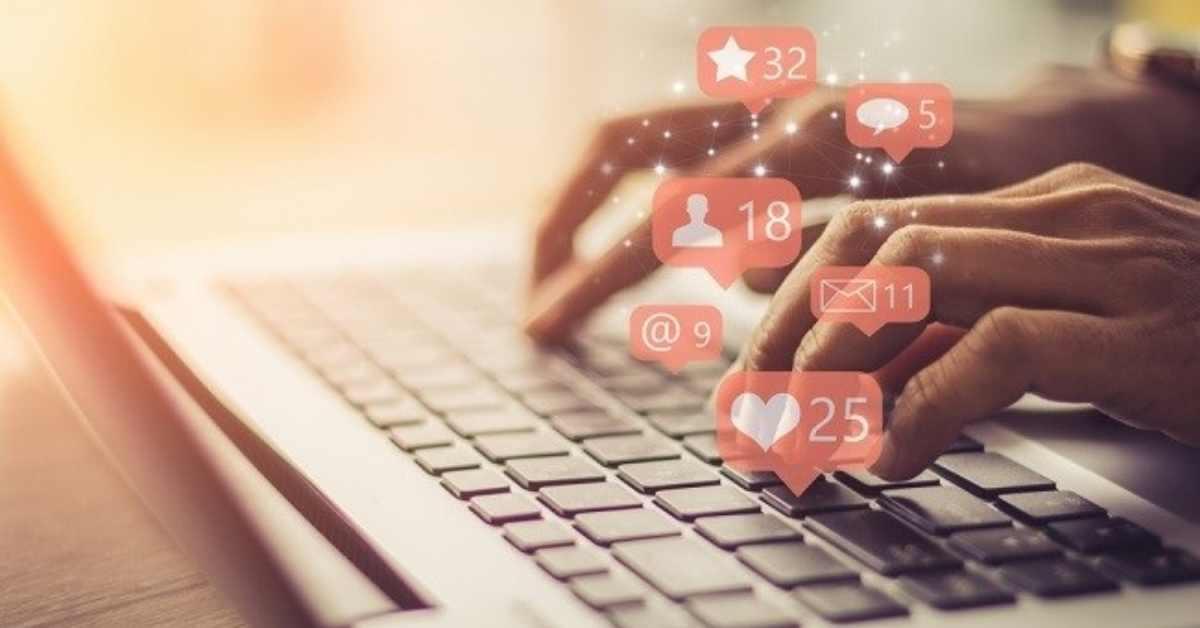 การตลาด Facebook การตลาดออไลน์