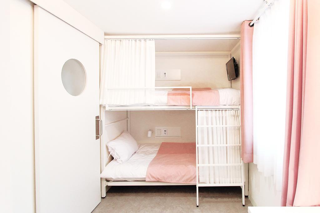 ฮงแด ที่พัก ราคาถูก Orbit Guesthouse