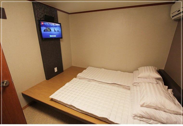 โรงแรม ใกล้ ฮงแด 88 Hostel