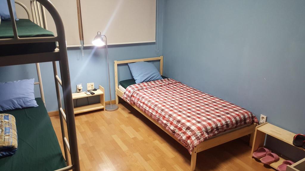 ฮงแด Maru Hostel Hongdae