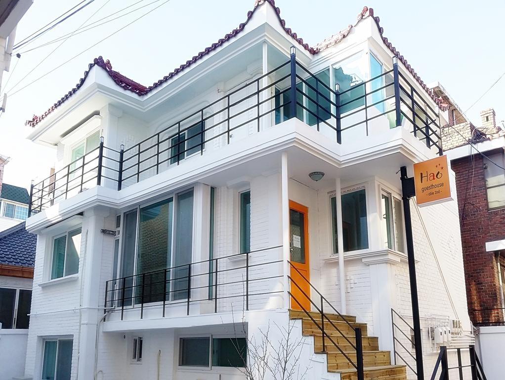 ฮงแด พักที่ไหนดี Hao Guesthouse
