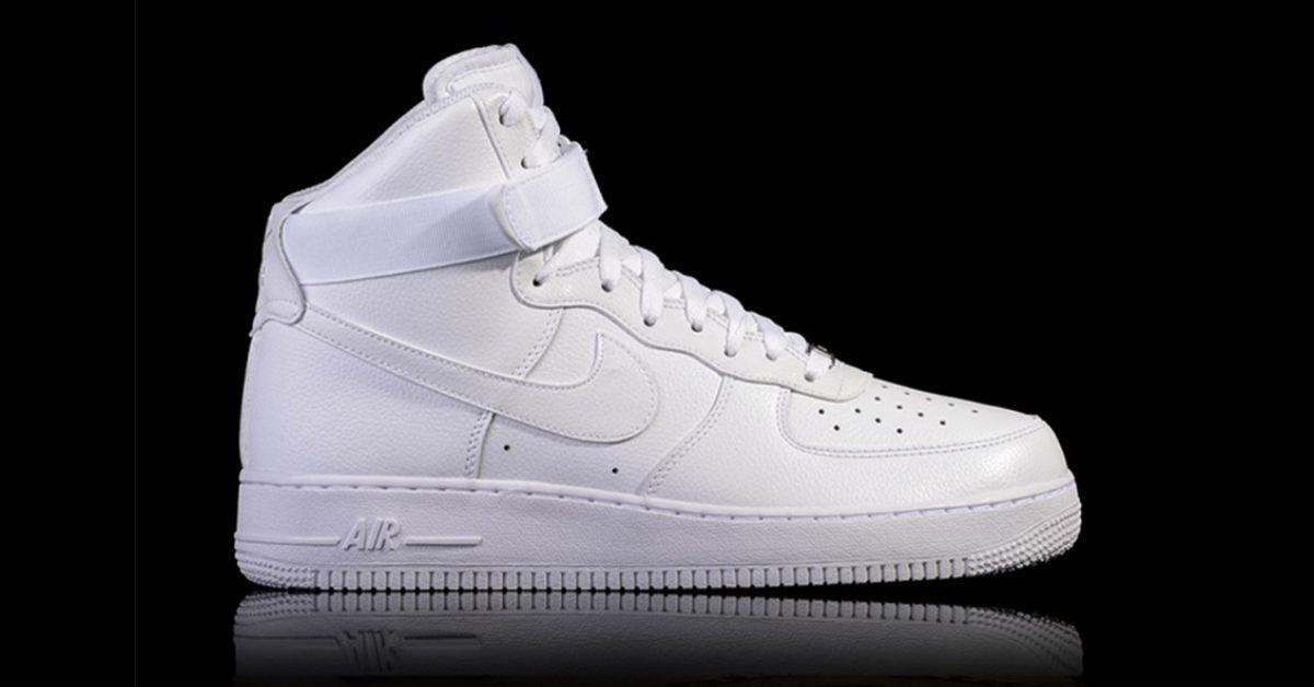 NIKE AIR FORCE 1 HIGH RETRO QS รองเท้า Nike พร้อม ส่วนลด