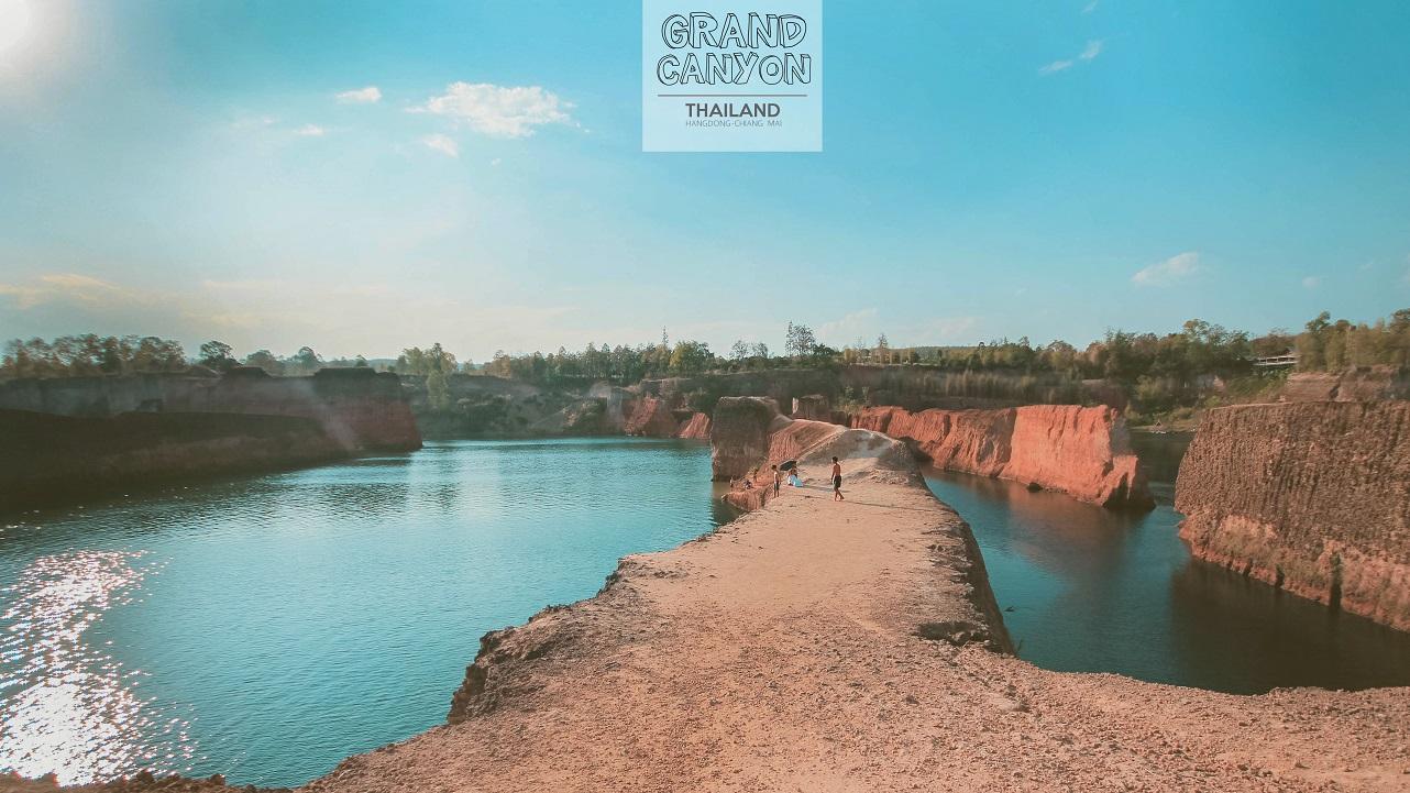 Grand Canyon เชียงใหม่ จาก Pantip 1