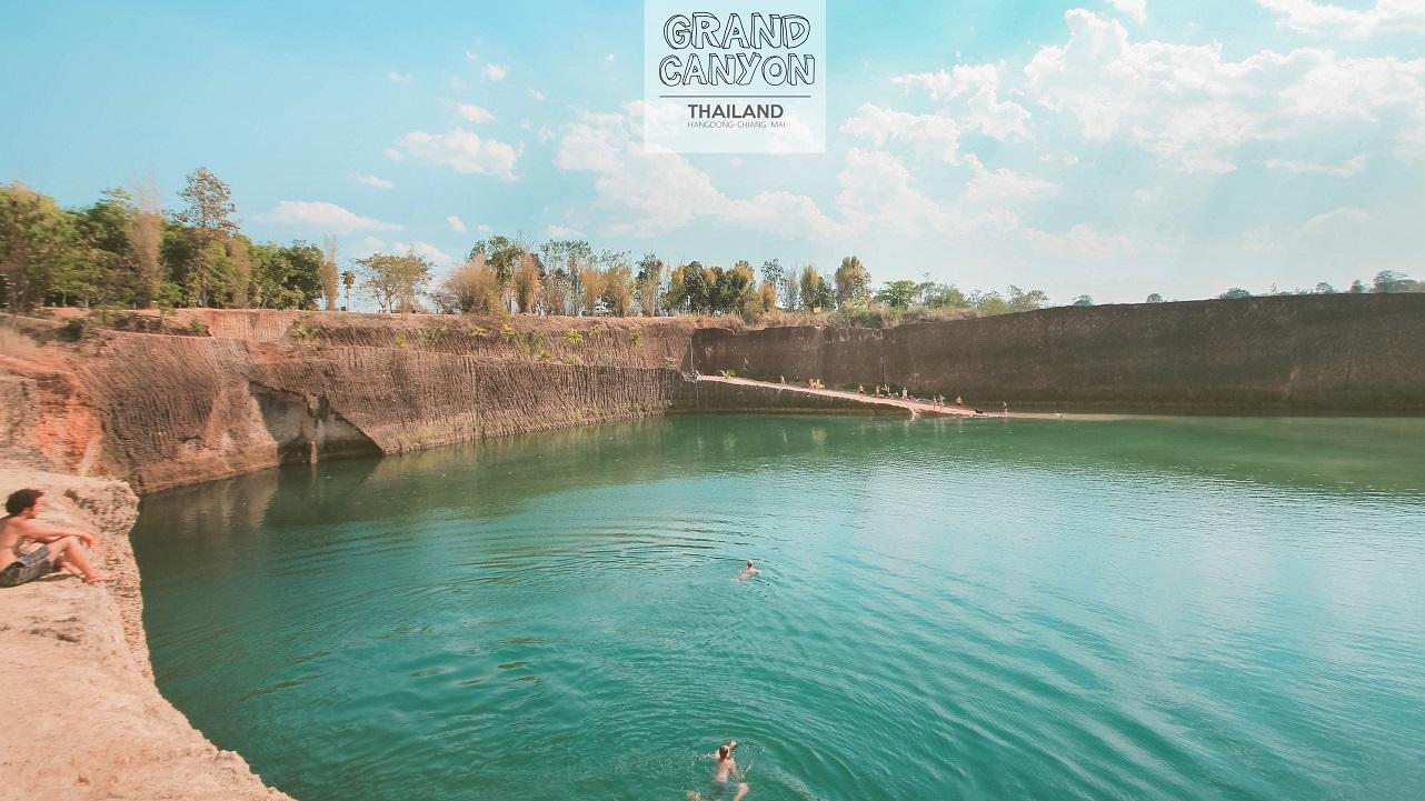 Grand Canyon เชียงใหม่ จาก Pantip 3