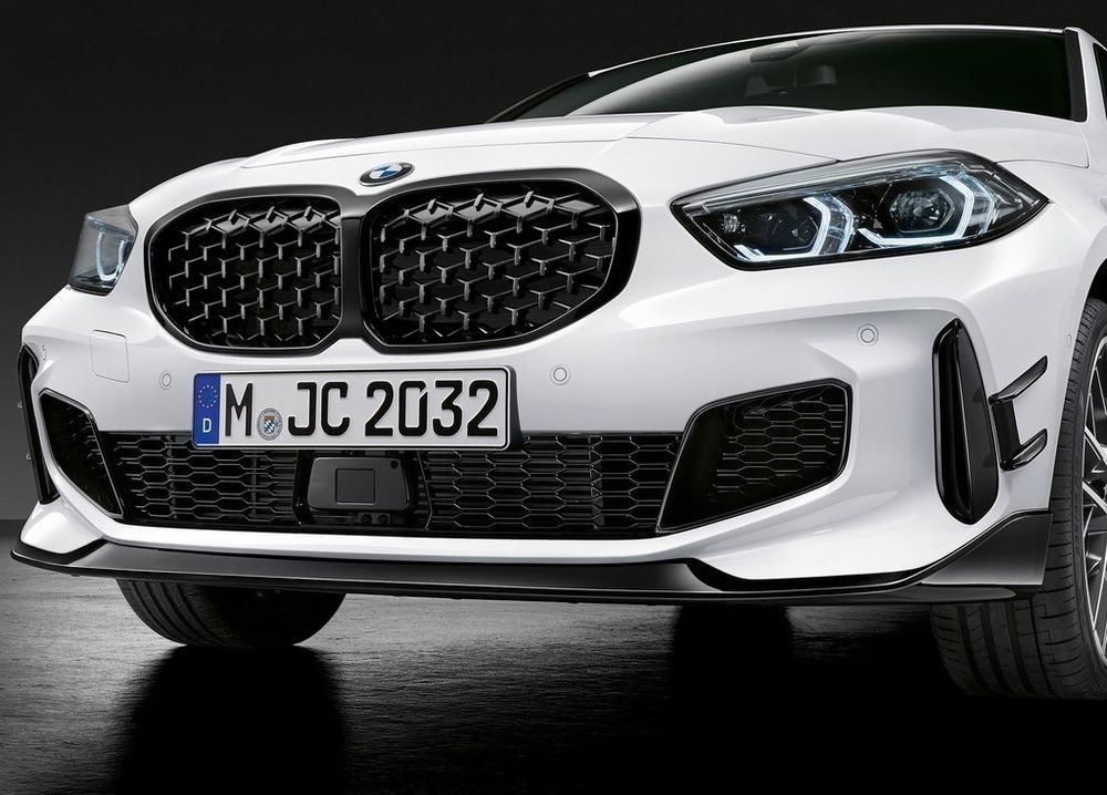 ALL NEW BMW M135