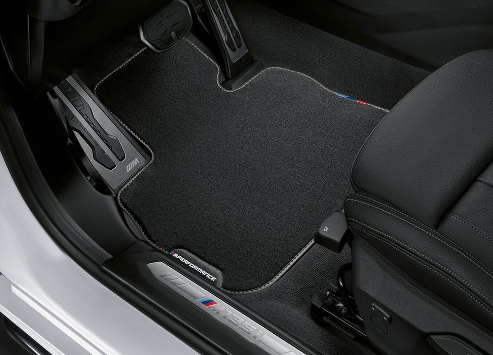 ALL NEW BMW M135 BMW 1-Series