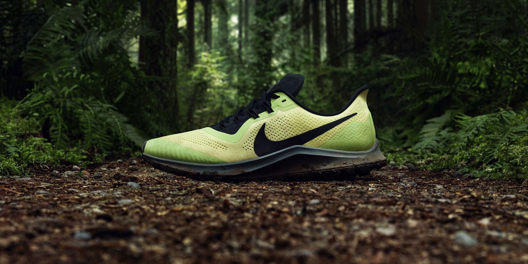ส่วนลด Nike Pegasus 36 Trail