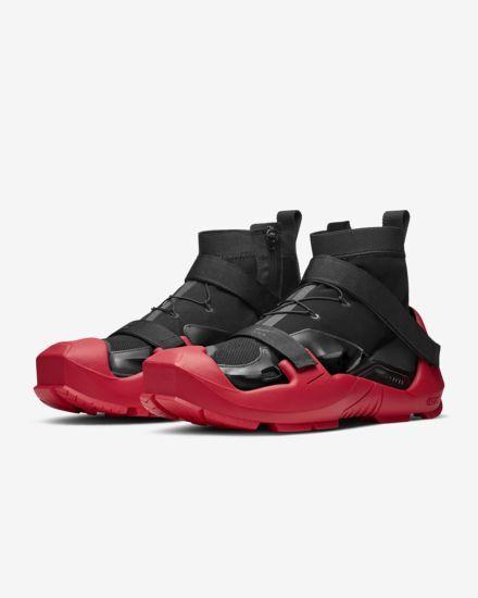 Nike x MMW Free TR 3