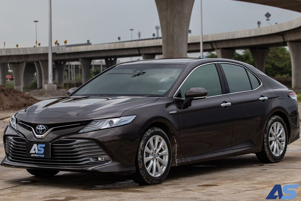 Toyota All New Camry 2.5 HV Premium