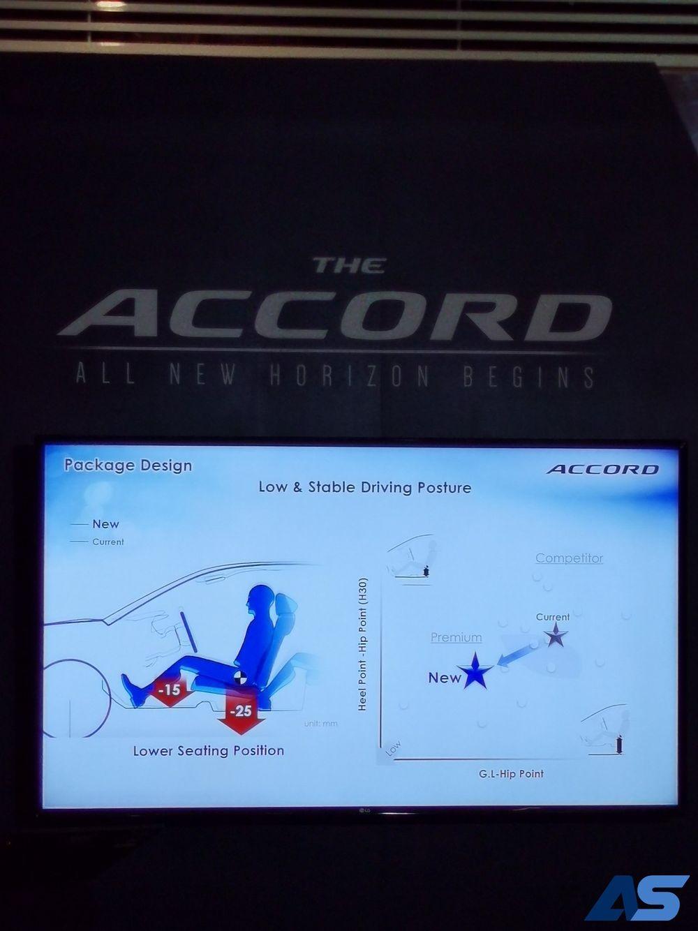 HONDA ACCORD 1.5 Turbo EL  ฮอนด้า แอคคอร์ด ใหม่