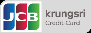 JCB krungsri credit card