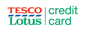 Tesco credit card