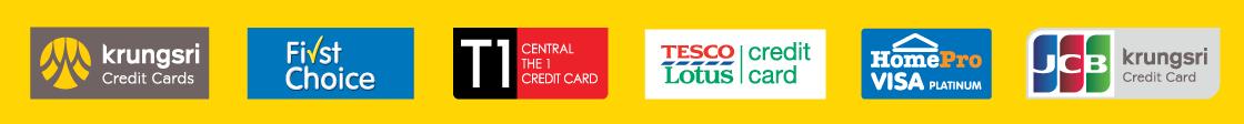 krungsri credit card